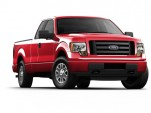 2011 Ford F-150 STX