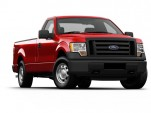 2011 Ford F-150 XL