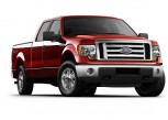 2011 Ford F-150 XLT