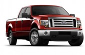 2011 Ford F-150 Photos