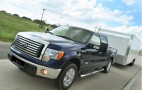 2011 Ford F-150 & Other F-Series Models Recalled For Transmission Flaw