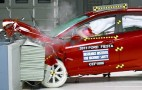 2011 Ford Fiesta Nabs IIHS Top Safety Pick