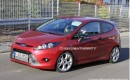 2011 Ford Fiesta ST spy shots