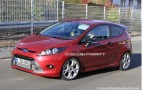 2013 Ford Fiesta ST To Pack 180-HP EcoBoost Engine?