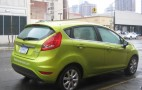 First Drive: 2011 Ford Fiesta