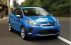 Ford Says Fiesta Deliveries Will Be Delayed Two Weeks