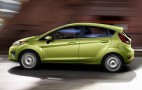 2011 Ford Fiesta Comes With Free SYNC When You Reserve Online Or By Text