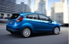 Honda Fit Versus Ford Fiesta: Feature Comparisons