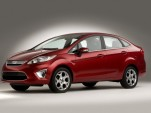 Toyota Best In Fleet MPG; Ford Claims Most Improved, Best In Class