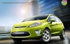 Ford Continues Social Media Blast With Fiesta Facebook Contest