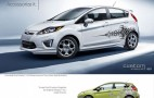 Ford Fiesta and Nissan Leaf Make N.A. Car Of the Year Short List
