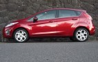 2011 Ford Fiesta SES: Driven