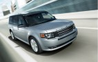 2011 Ford Flex Titanium Preview