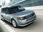 2011 Ford Flex Titanium