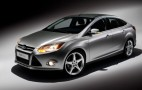 Heavy Metal: 2012 Ford Focus Titanium Gets Very, Very Pricey