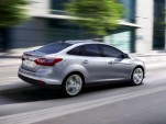 2012 Ford Focus SFE Vs 2012 Chevrolet Cruze Eco: Compact Sedans Compared