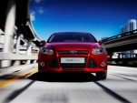 2012 Ford Focus Sedan and Hatchback