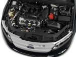 2011 Ford Fusion 4-door Sedan SPORT FWD Engine
