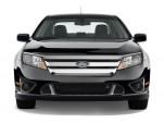 2011 Ford Fusion 4-door Sedan SPORT FWD Front Exterior View
