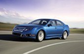 2011 Ford Fusion Photos