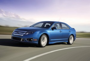 2010-11 Ford Fusion, Mercury Milan Recalled For Fuel Leak: 451,865 Vehicles Affected