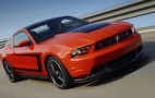 Video: Ford Design Chief Hints At What's In Store For 2014 Mustang