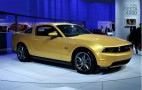 Report: Next-Gen Ford Mustang To Get Independent Suspension, Global Platform