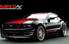 2010 SEMA Preview: Ford Brings A Herd Of Mustangs