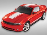 2011 Roush Sport Mustang dress-up kit