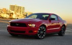 2011 Ford Mustang V-6--A New Hot Rod!
