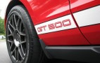 Report: 2013 Ford Shelby Mustang GT500 To Get 600 HP