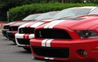 Shelby Considering Twin-Turbo Package For Ford Mustang V-6
