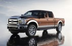 Ford Powerstroke Diesel To Pack 800 Pound-Feet Of Torque?