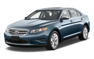 2011 Affordable Large Cars Rated Top Safety Picks