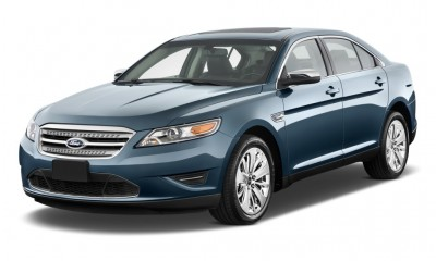 2011 Ford Taurus Photos
