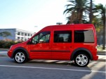 2011 Ford Transit Connect: Dressed-Up For Family Duty