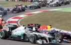 Agnelli Controlled Exor And Rupert Murdoch's News Corp Confirm Interest In F1 Bid