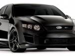 2011 FPV GT Concept