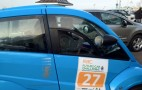 Future Car Challenge Won By Gordon-Murray T27 Electric Car