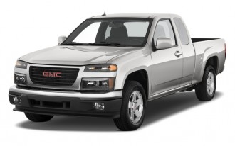 GM Recalls 2011 Chevy Colorado and GMC Canyon Pickups