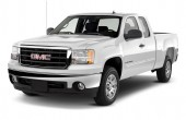 2011 GMC Sierra 1500 Photos
