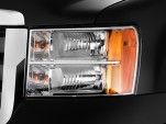 2011 GMC Sierra 3500HD Headlight