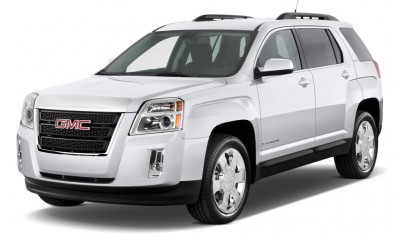 gmc terrain used with 3rd row seating autos post. Black Bedroom Furniture Sets. Home Design Ideas