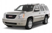 2012 GMC Yukon Photos