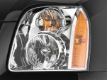 2011 GMC Yukon Hybrid 2WD 4-door Headlight