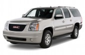 2011 GMC Yukon XL Photos