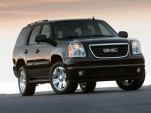 2011 GMC Yukon