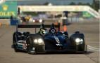 Highcroft Racing Honda HPD ARX-01e ALMS Race Car