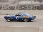 2011 Rolex Monterey Motorsports Reunion; Class 9A: 1966-1971 Trans-Am Cars
