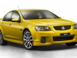 2011 Holden Commodore SSV